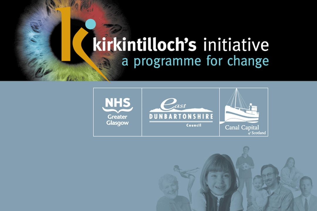 Kirkintilloch's Initiative A Presentation by Duncan Hamilton (EDC) to East Dunbartonshire Council Special Council Meeting 17 th December 2001