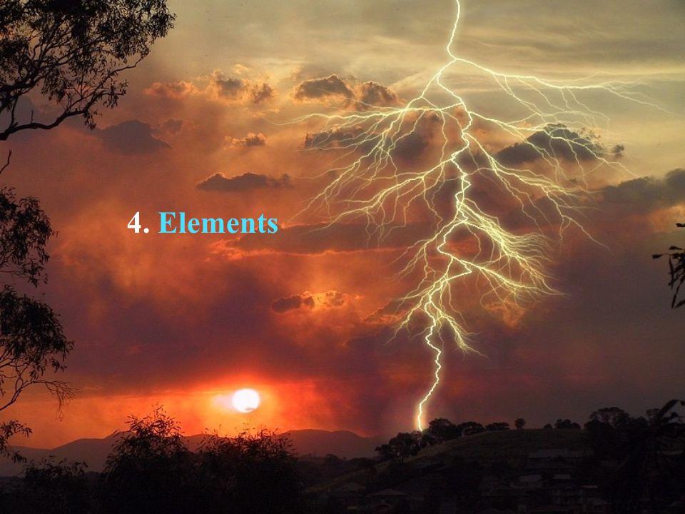 4. Elements