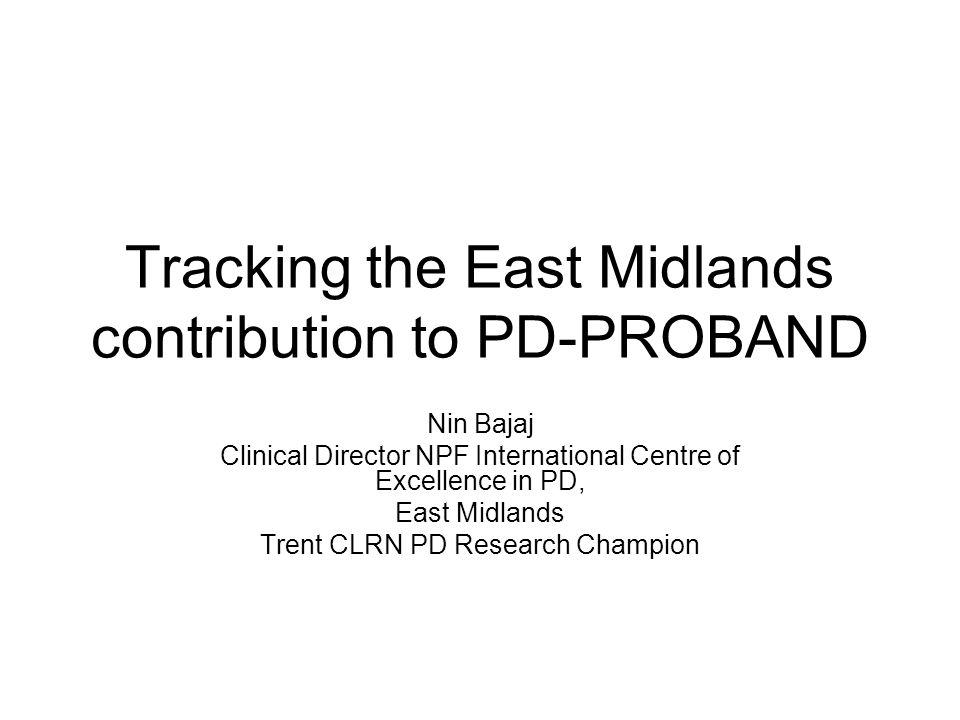 Basic plan for Parkinson gene tests LRRK2 GBA Recent onset PD Diagnosis under 50 Parkin (PARK 2) PINK-1 (PARK 6)  Extend to new techniques eg.