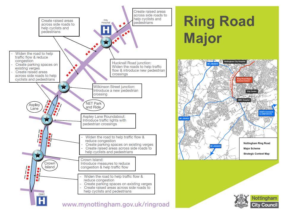 Ring Road Major