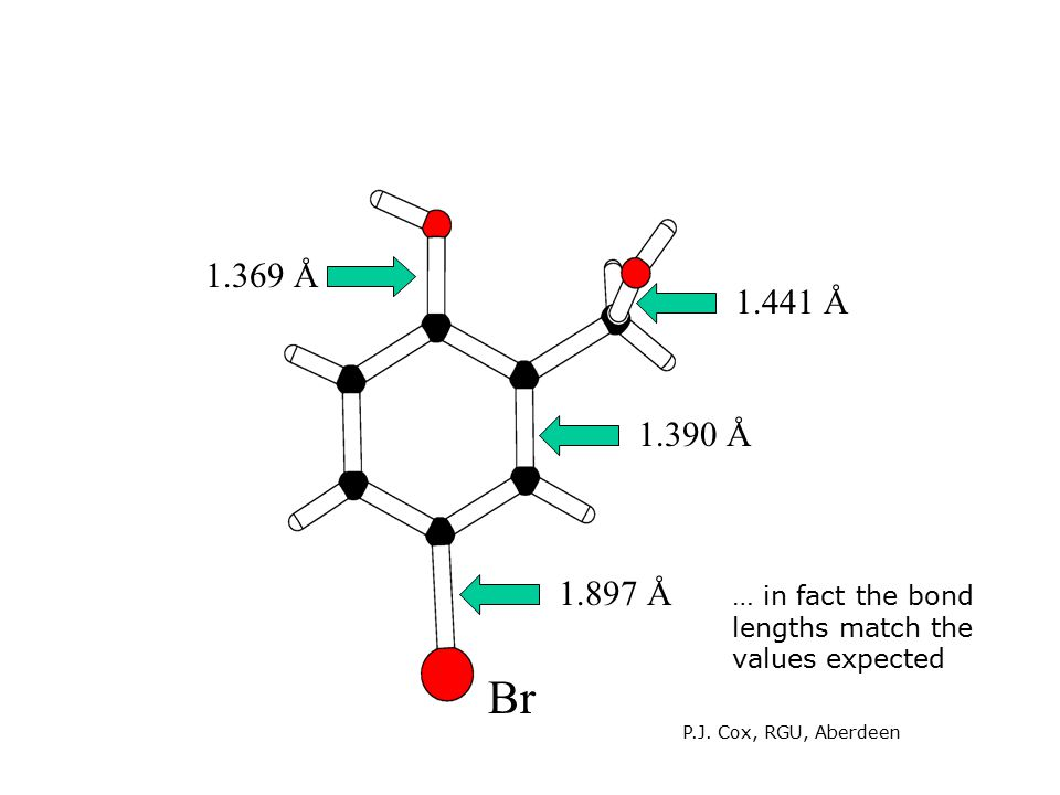 Ordered t-butyl group has all C-C distances around 1.52 Å Within the disordered group the range is 1.49 to 1.60 Å Need (better) restraints.