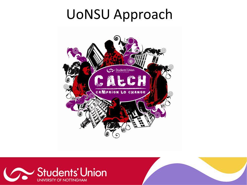 UoNSU Approach
