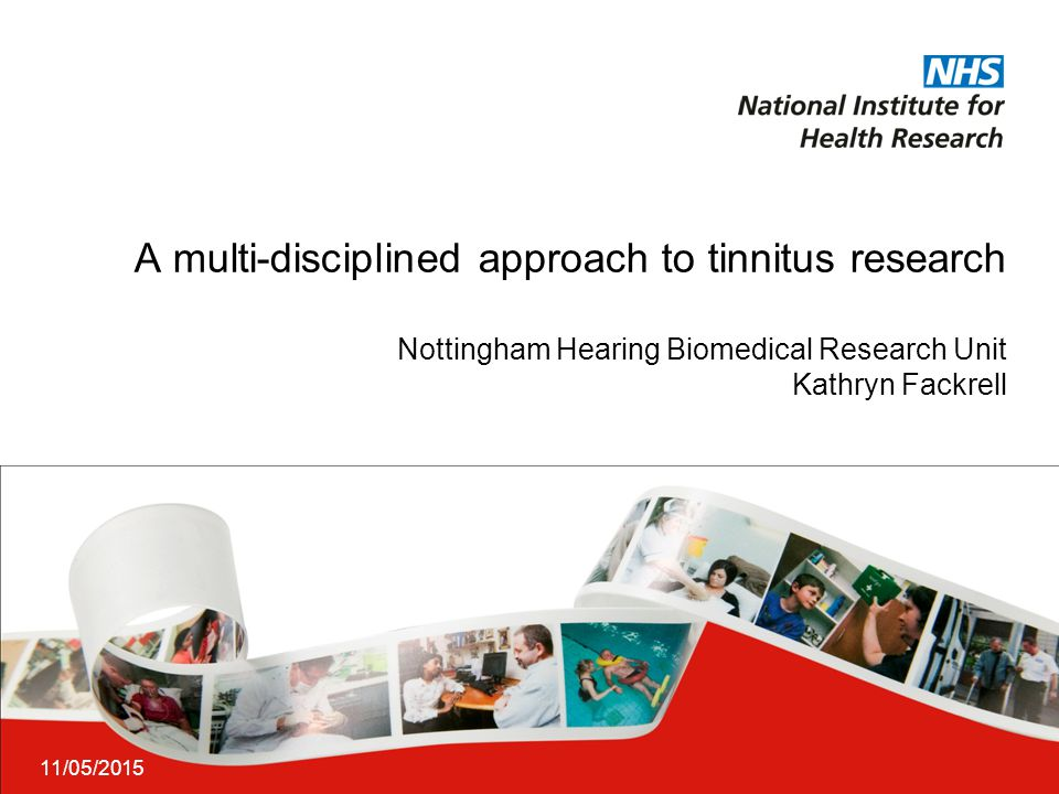 Diagnostic tool & measure of change of tinnitus distress Validating a new tinnitus questionnaire: Tinnitus Functional Index (TFI) Does the questionnaire compare to others tinnitus questionnaires.