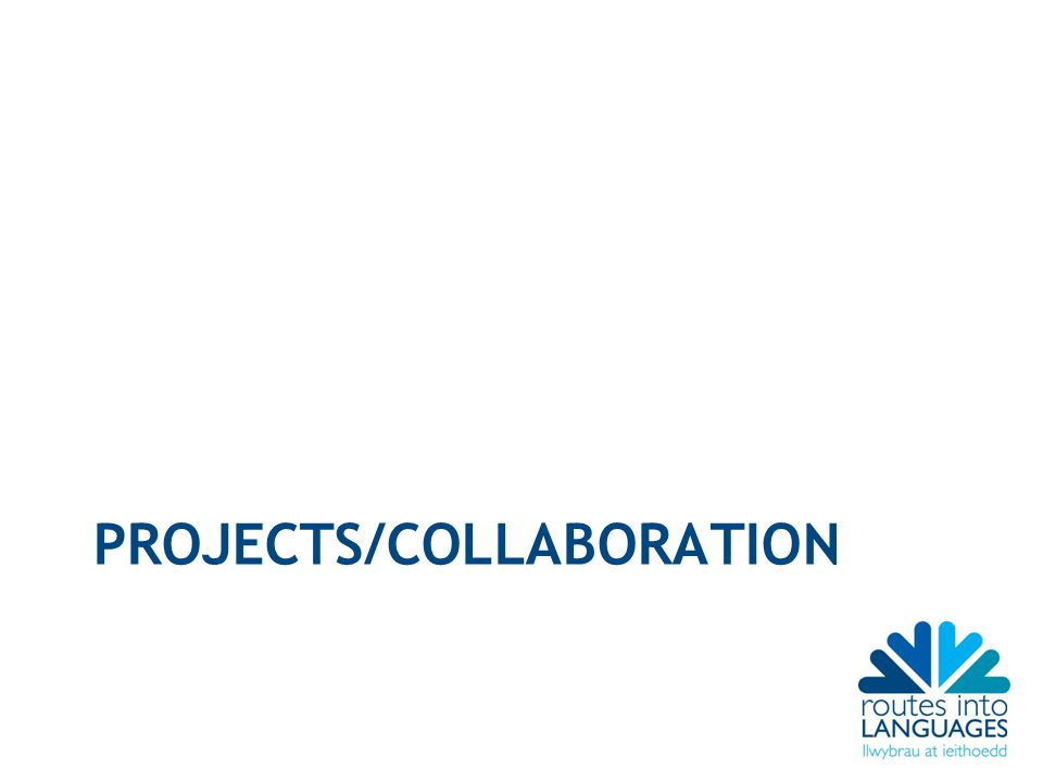 PROJECTS/COLLABORATION