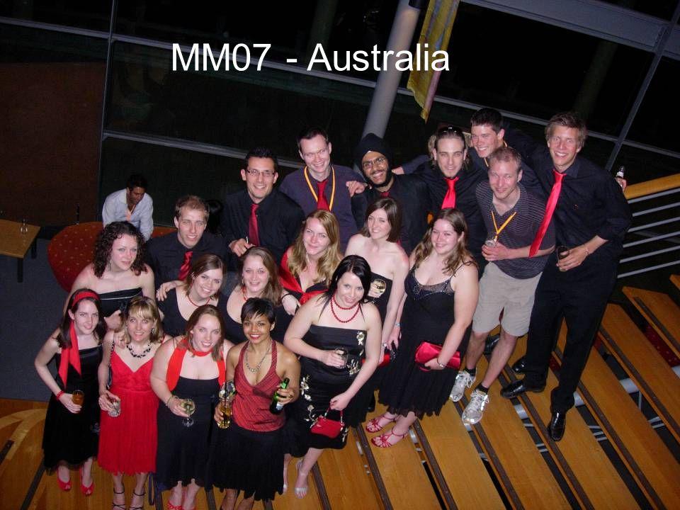 MM07 - Australia