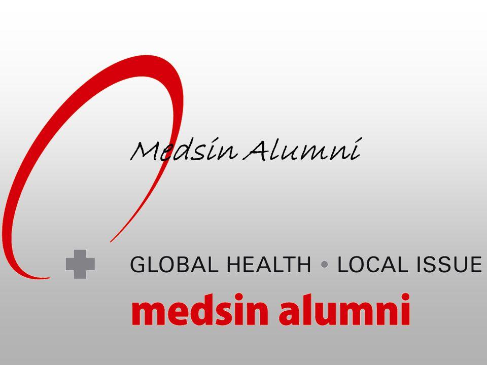 Medsin Alumni
