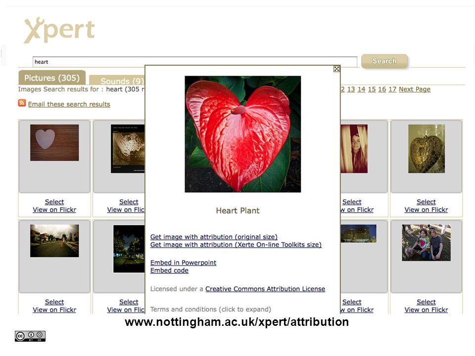 www.nottingham.ac.uk/xpert/attribution
