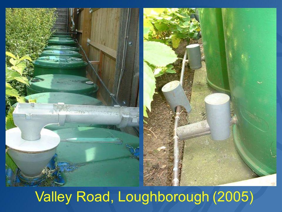 Valley Road, Loughborough (2005)