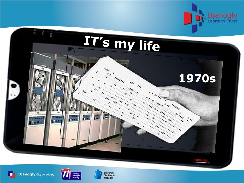 IT's my life 1970s