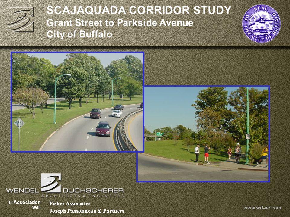 JANUARY 9, 2002 Buffalo State Key Issues 1Vegetative wall covering along perimeter road 1