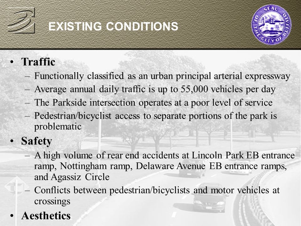 JANUARY 9, 2002 Parks Maintenance Center Key Issues 1Relocate facility