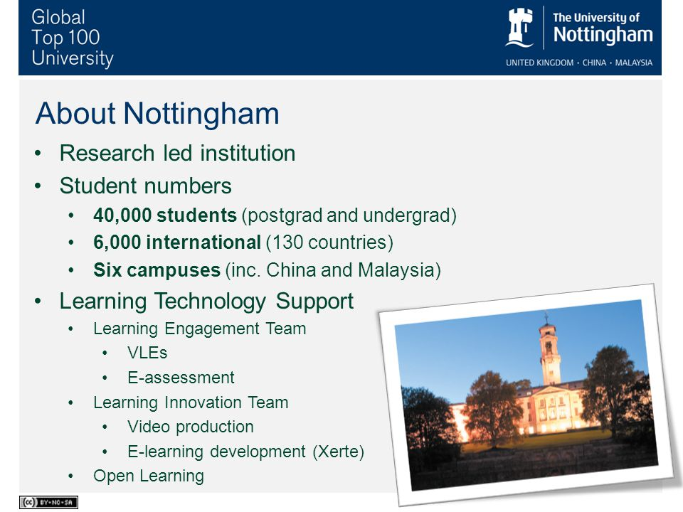 Ear Foundation Hearing and Communicating in a Technological Era Deliver training and support for parents, teachers and care providers of children with cochlear implants -80,000 deaf students with cochlear implants worldwide -3,500 f2f delegates every year -demand inevitably outstrips supply!