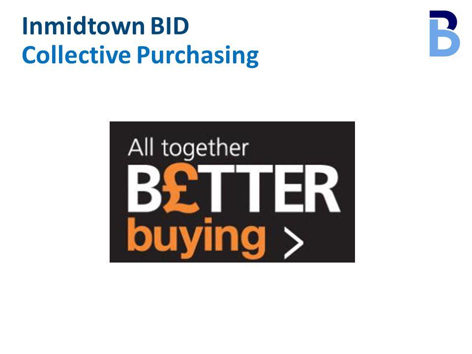 Inmidtown BID Collective Purchasing