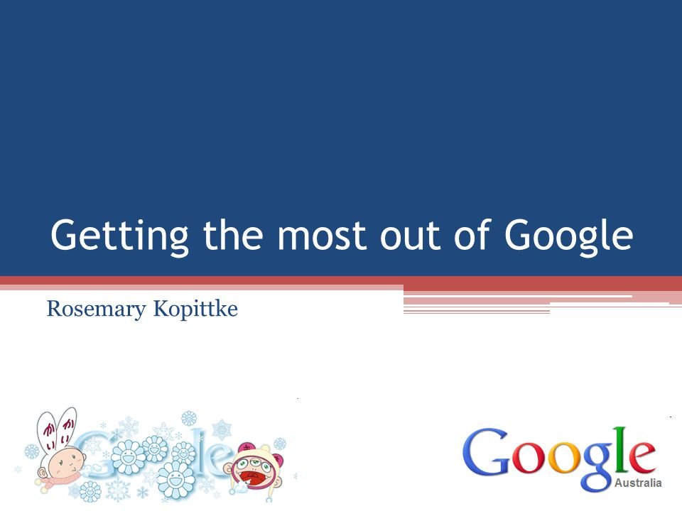 Google and family history Can we really find out all about our family using Google.