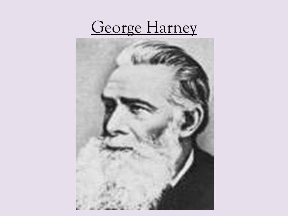 George Harney
