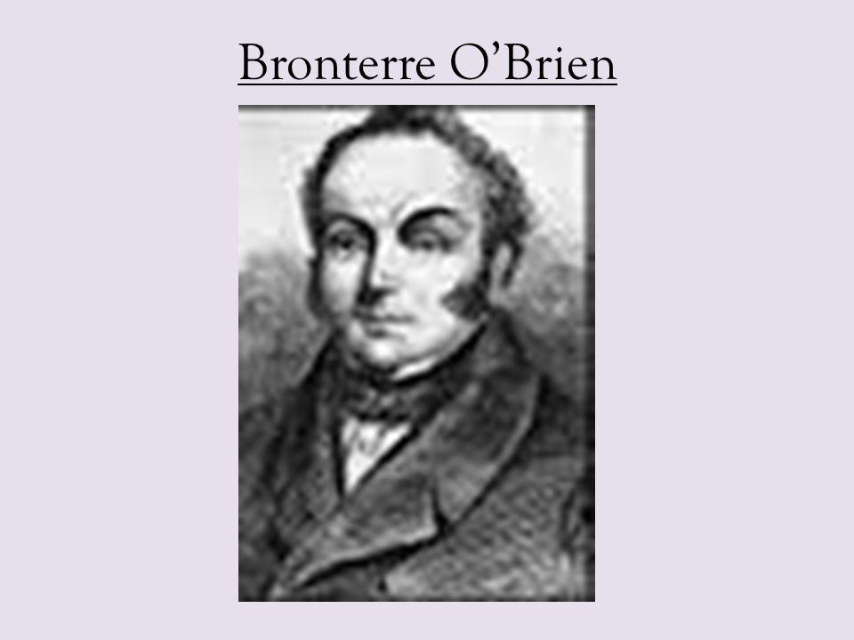 Bronterre O'Brien