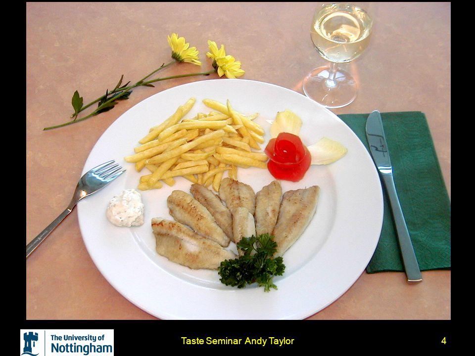 Taste Seminar Andy Taylor4