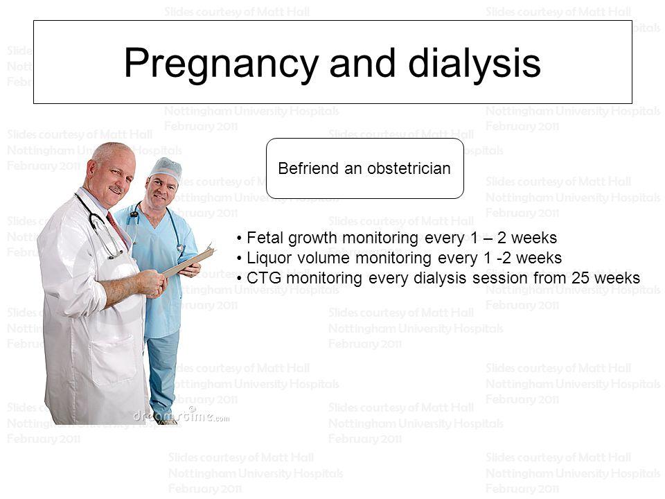 Slides courtesy of Matt Hall Nottingham University Hospitals February 2011 Slides courtesy of Matt Hall Nottingham University Hospitals February 2011