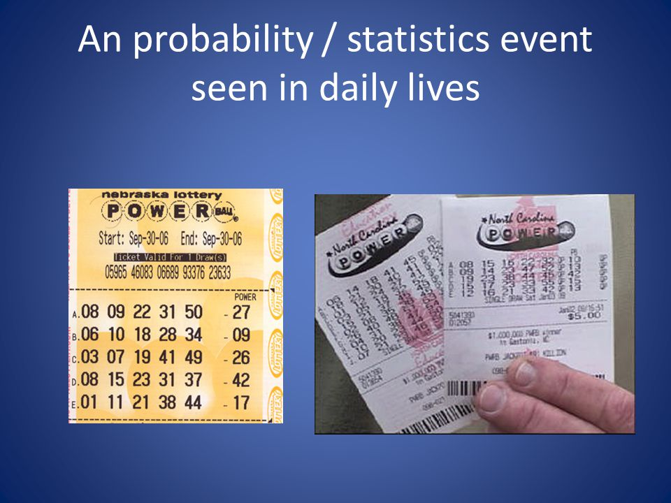 Questions Could the past number frequency help for winning the Jackpot.