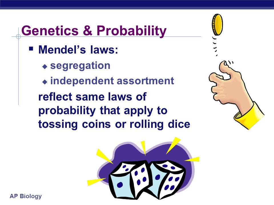 AP Biology 2006-2007 Probability & Genetics