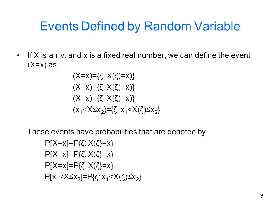 14 Limit Theorem Markov s Inequality: If X is a r.v.
