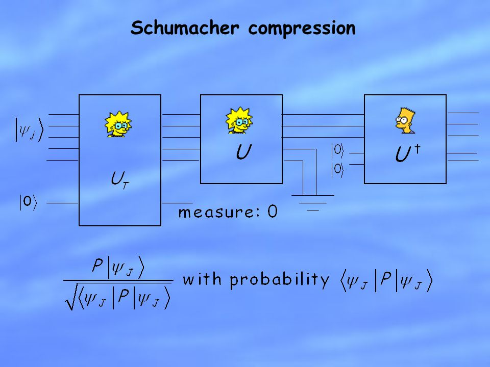 Schumacher compression