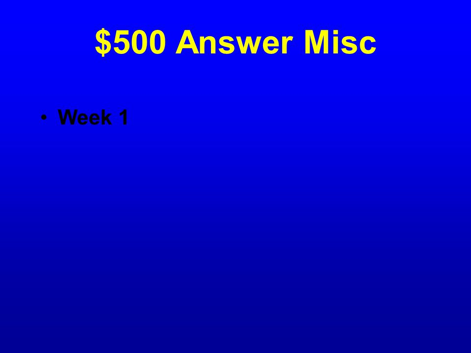 $500 Question Misc Shirley recorded the distance she jogged for three weeks.