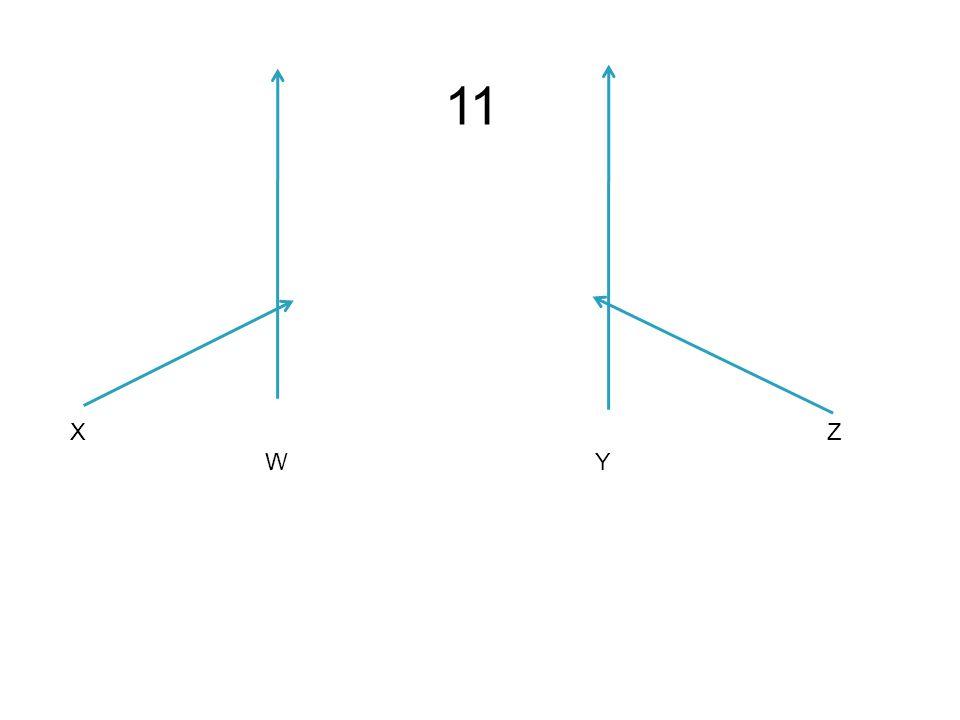 X WY Z 11