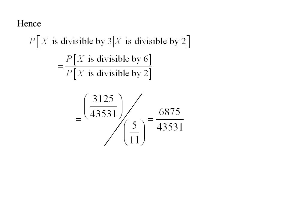 The Negative Binomial distribution Suppose a Bernoulli trial (S,F) is repeated until k successes occur.