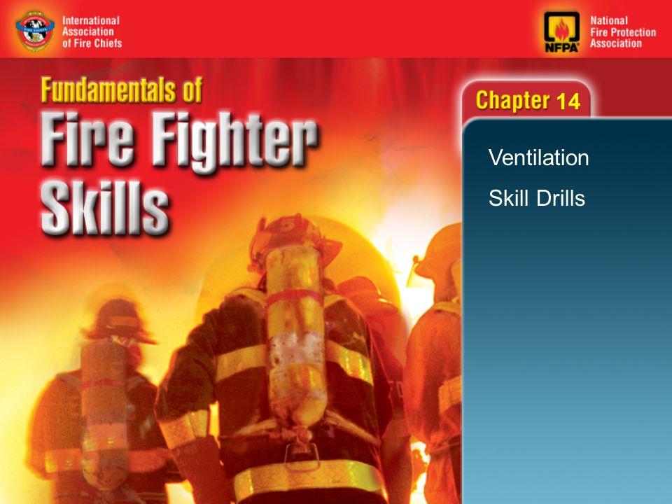 14 Ventilation Skill Drills