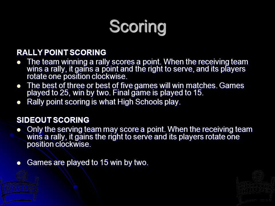 Volleyball Skills Serving Serving Passing Passing Setting Setting Spiking/Hitting Spiking/Hitting Blocking Blocking
