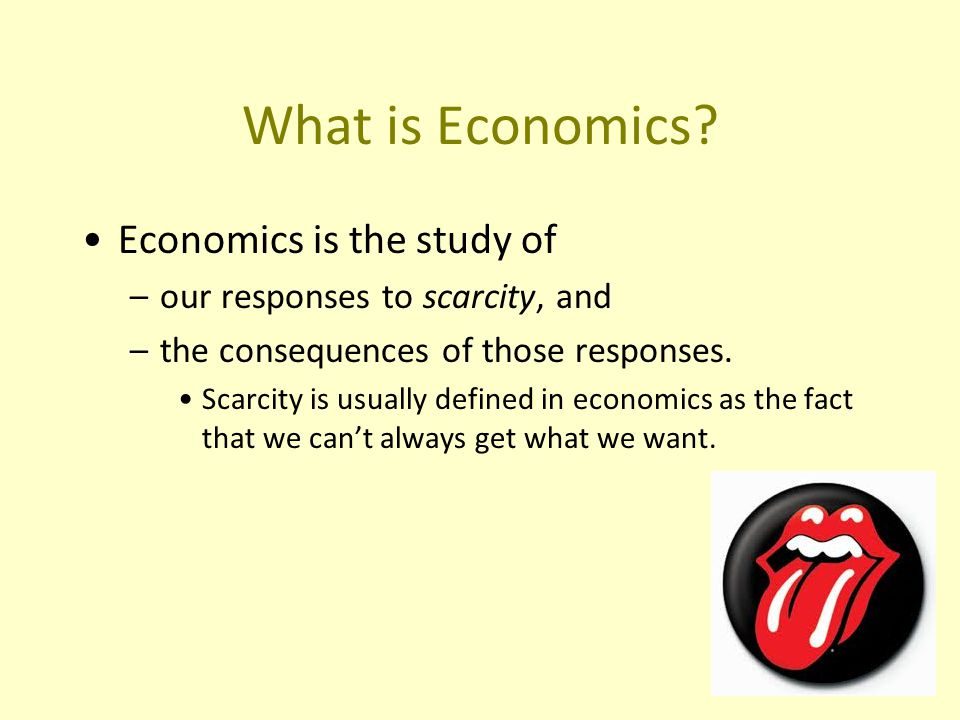 How Do Economists Do What They Are Expected to Do.