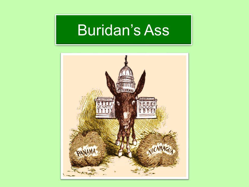 Buridan's Ass