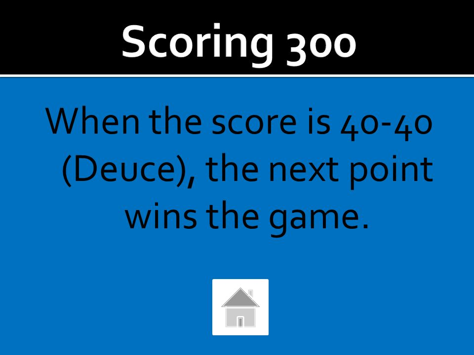 """What is """"no-add"""" scoring?"""