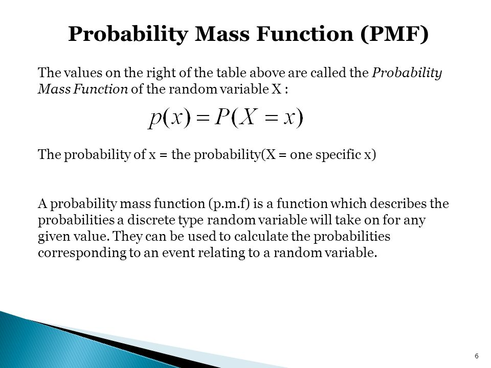 Practice Problem #1 17 What is the probability you will win at least five dollars.