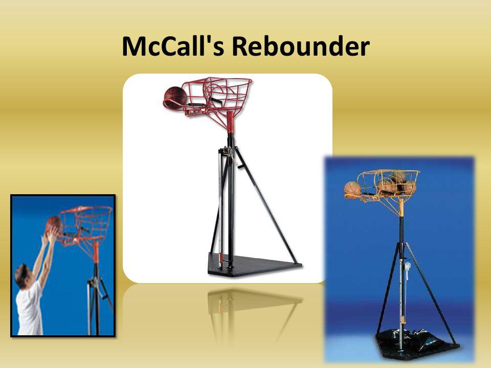 McCall s Rebounder