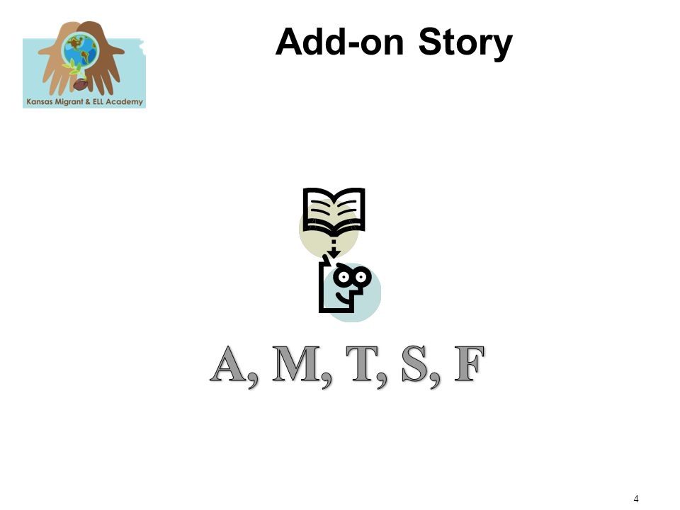 Add-on Story 4
