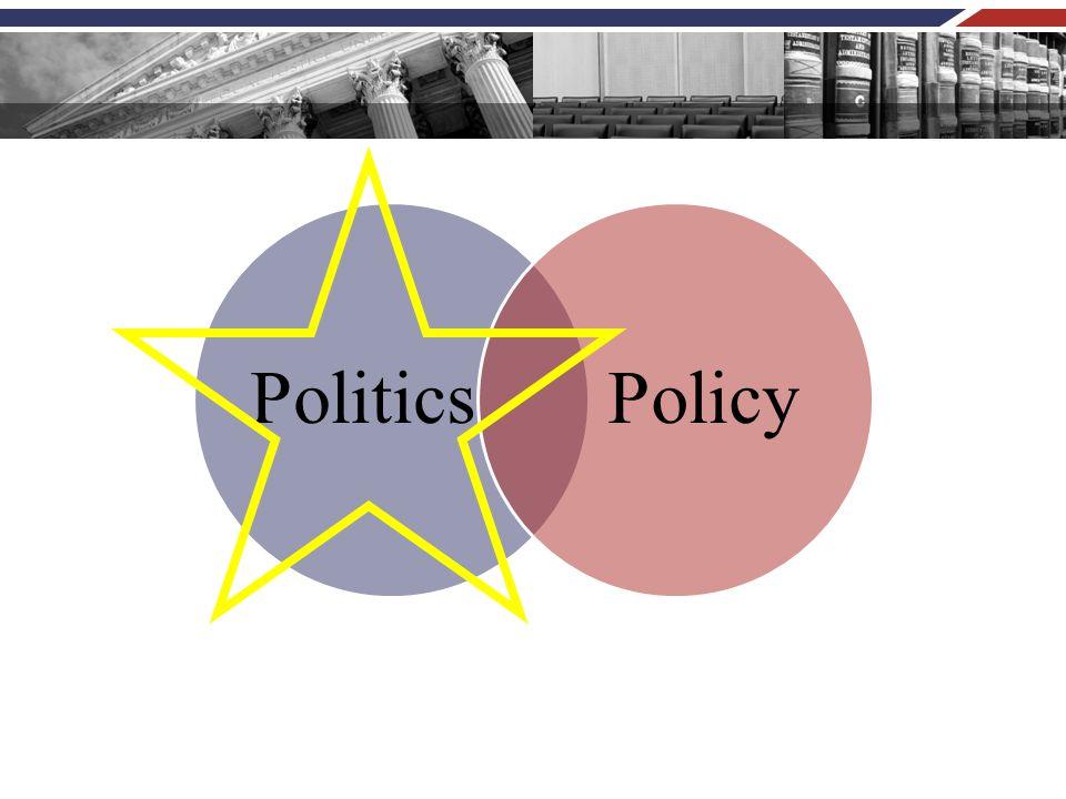 PoliticsPolicy