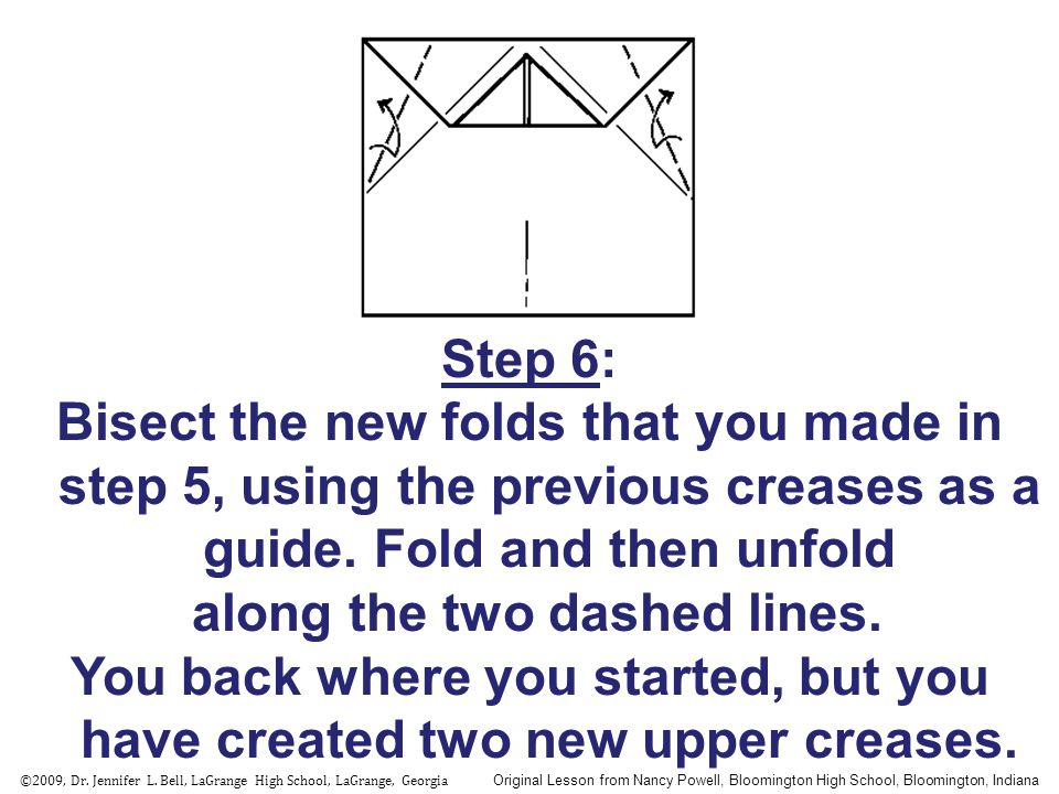 4.If your plane doesn't fly well, make a few adjustments.