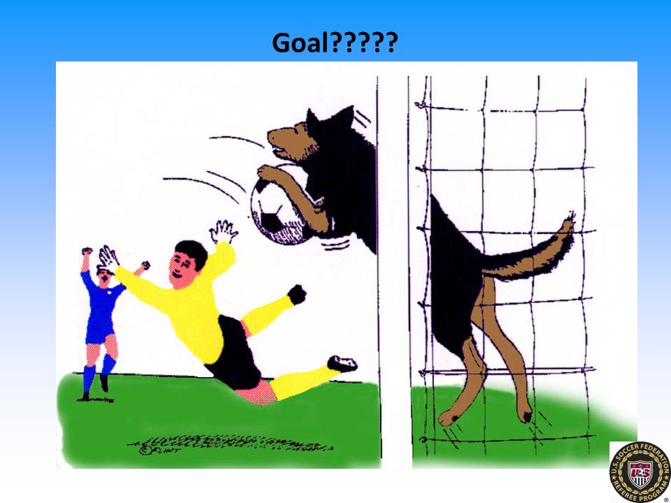 Goal?????