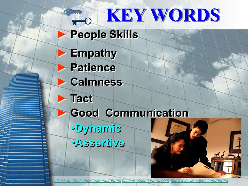 Assertive Communication  Assertive communication is the heart of sending the message.