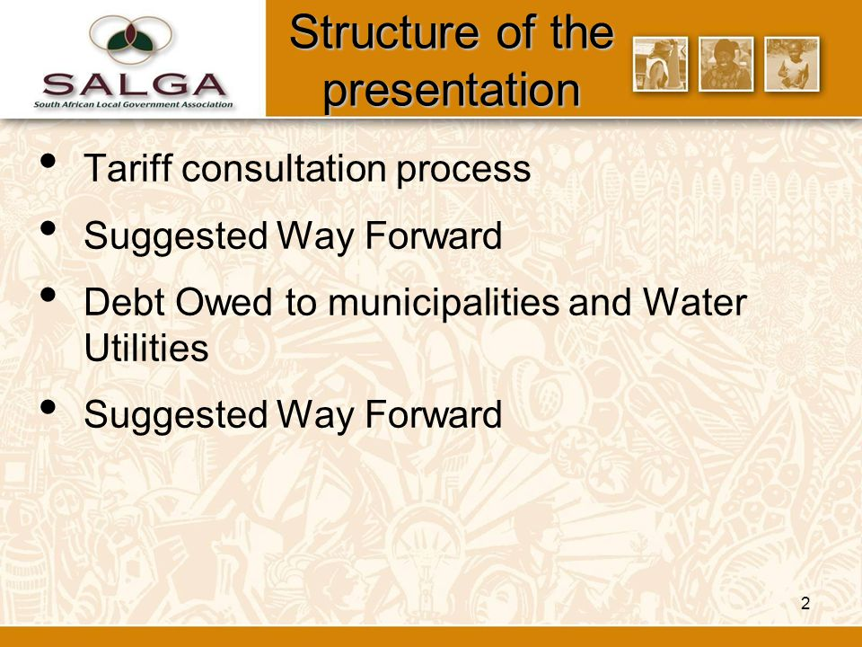 13 Municipal Debts Collection of debt owed to municipalities poses significant challenge for all municipalities.