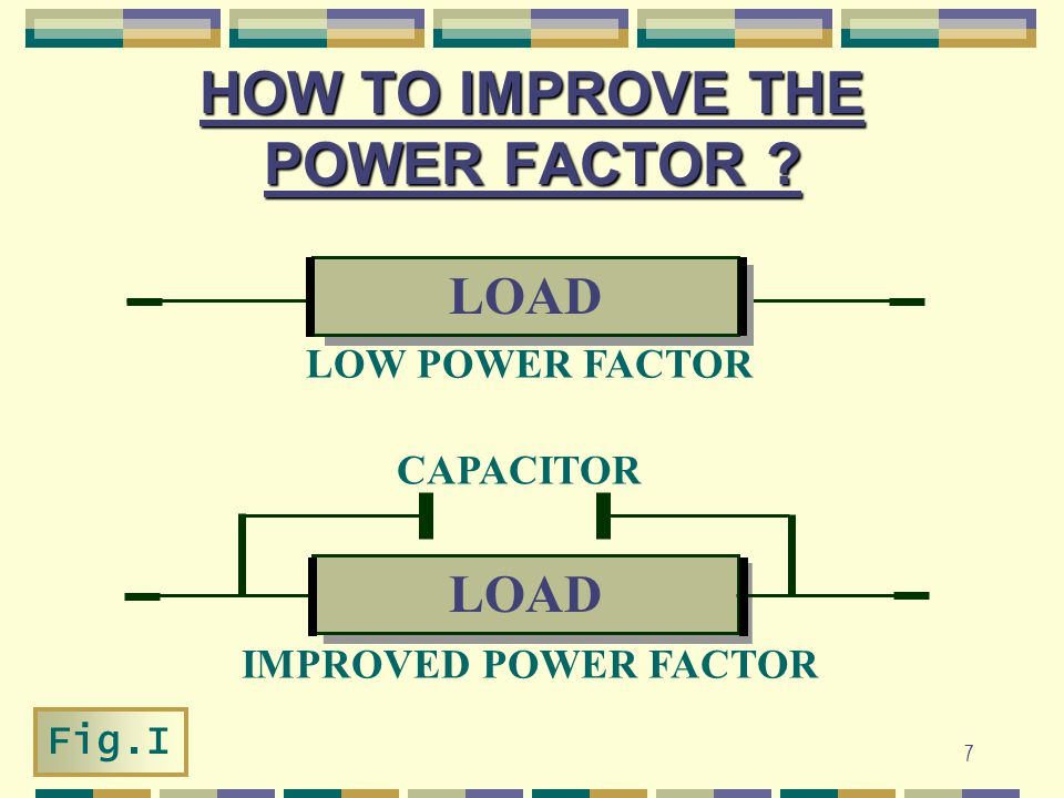 58 ROLE OF CAPACITOR IN DISTRIBUTION SYSTEM Before Installing Capacitor Peak Current = 198 Amps Power Loss= 99.6 KW A.E.L= 376752 KW %Power Loss= 3% %A.E.L= 2% % V.D= 6.1% After Installing Capacitor Peak Current = 188.9 Amps Power Loss= 87.4 KW A.E.L= 330852 KW %Power Loss= 3% %A.E.L= 2% % V.D= 4.9% Example of Capacitor Applications on 11 KV Feeder 11 KV Ex-Quality Feeder Benefits Achieved Current has been reduced from 198 to 188.9 Amps.