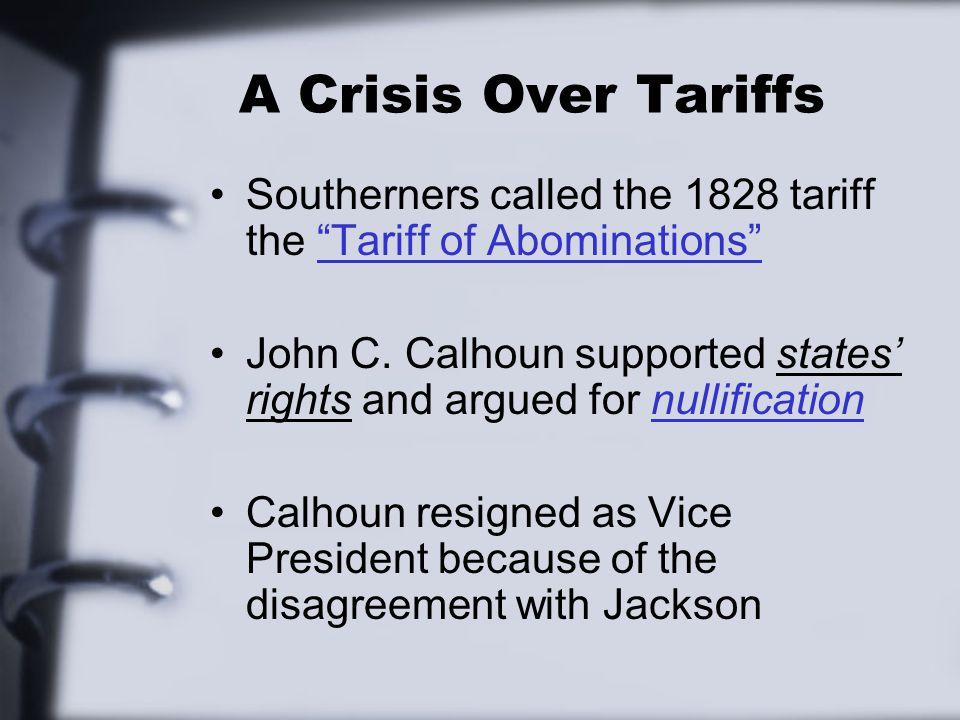 John C. Calhoun (SC)