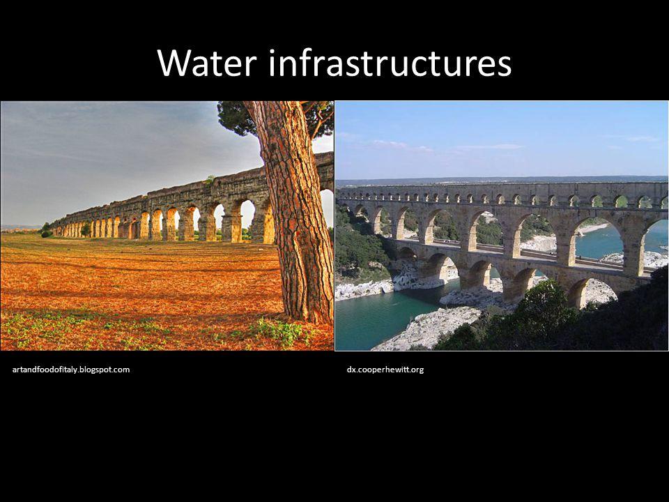 Water infrastructures dx.cooperhewitt.orgartandfoodofitaly.blogspot.com
