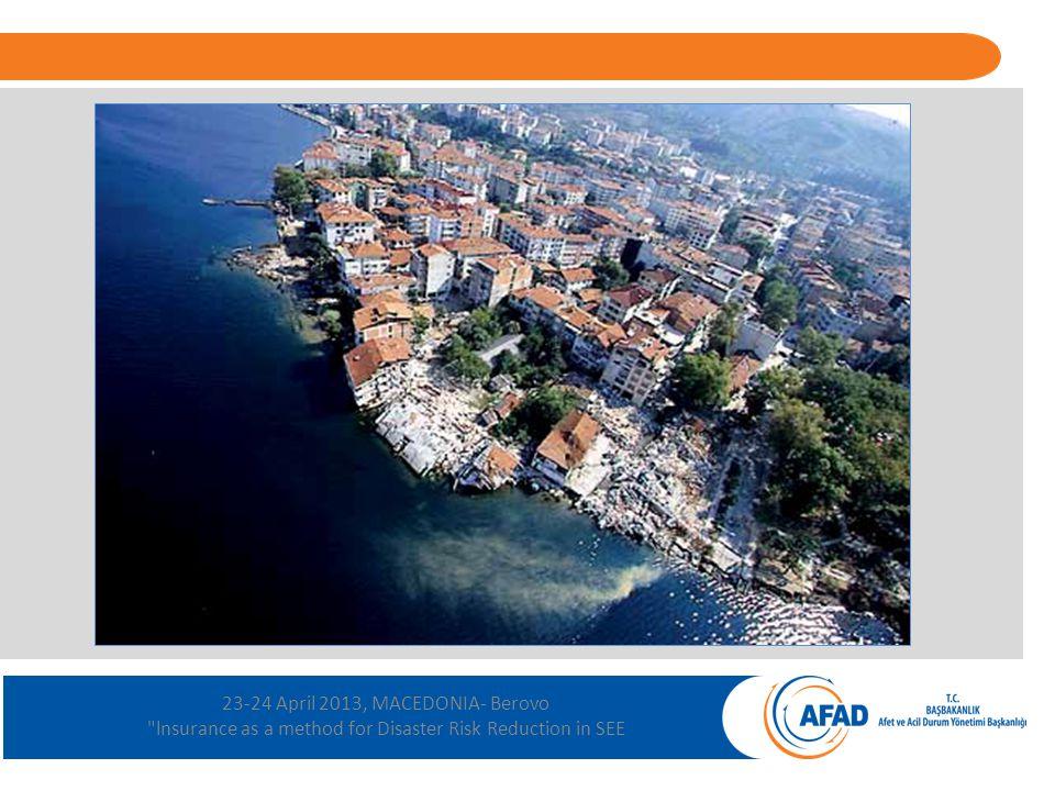 23-24 April 2013, MACEDONIA- Berovo