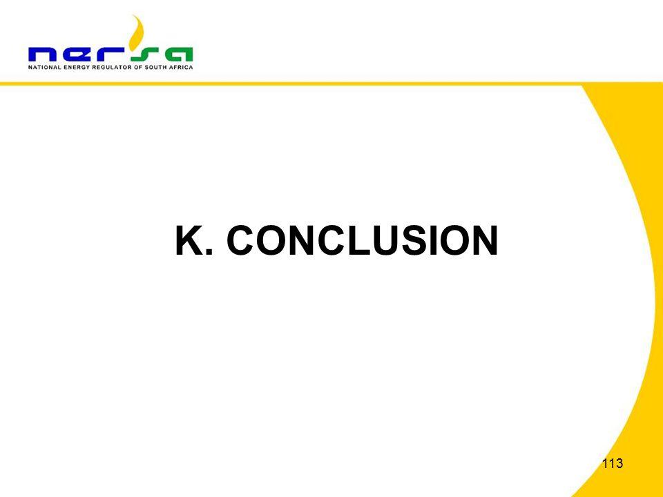 113 K. CONCLUSION