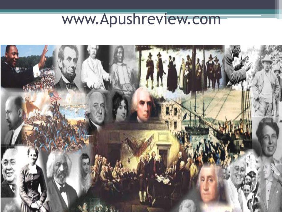 www.Apushreview.com