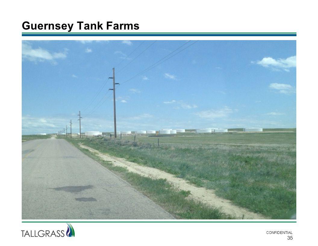 Guernsey Tank Farms CONFIDENTIAL 35