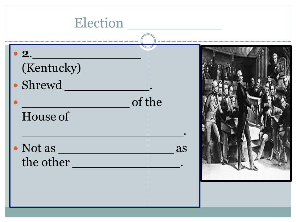 Calhoun v.Webster Vice President John C. Calhoun was against this tariff.
